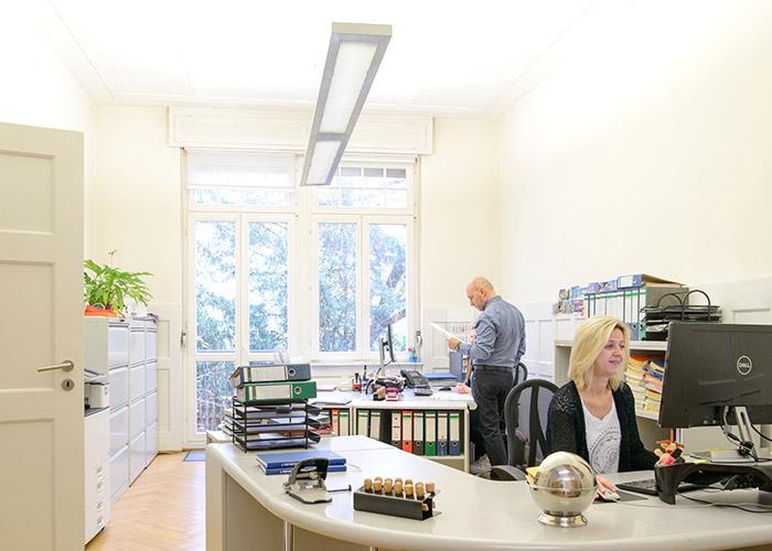 Rechtsanwaltskanzlei Keuerleber Dr. Gunzelmann Beck / Karlsruhe